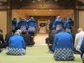 2020.3.28 (26) 古井神社本遷座祭 - 本殿で儀式 1600-1200