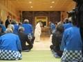2020.3.28 (27) 古井神社本遷座祭 - 本殿で儀式 1600-1200