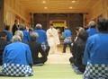 2020.3.28 (28) 古井神社本遷座祭 - 本殿で儀式 1600-1170