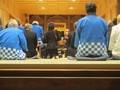 2020.3.28 (30) 古井神社本遷座祭 - 本殿で儀式 1600-1200