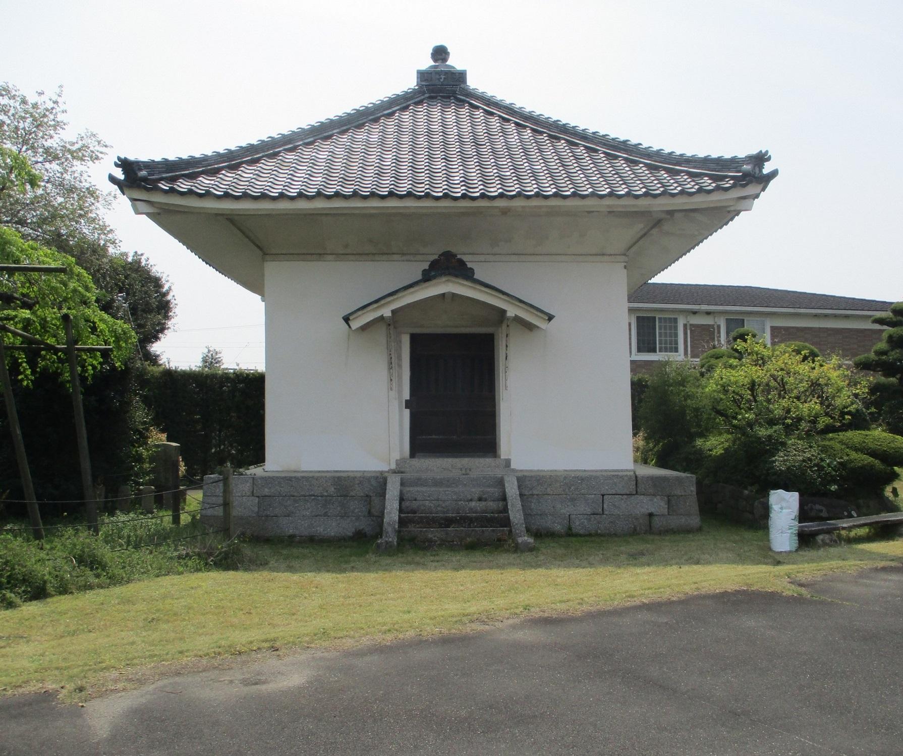 2020.4.16 (12) 上宮寺 - 経堂 1790-1500