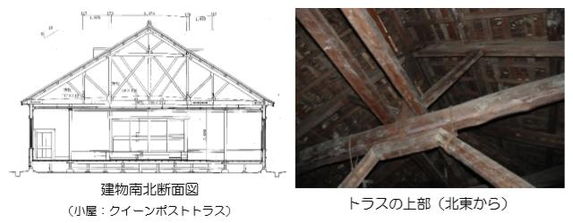 お)旧愛知県第二尋常中学校講堂 - こやぐみ 640-250