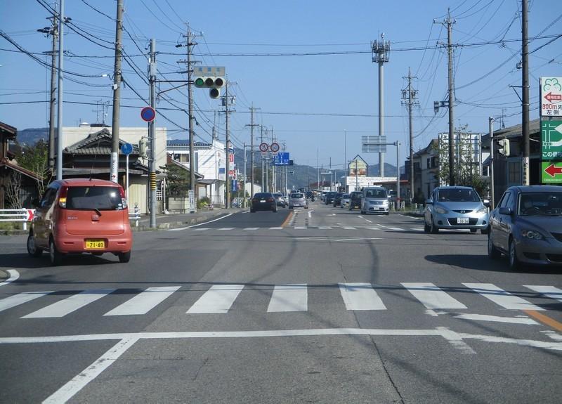 2020.4.25 (2) 高須北交差点 1600-1150