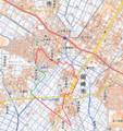 西本郷の地図 640-680
