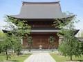 2020.5.14 (4) 小松寺 - 本堂 2000-1500