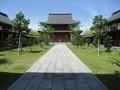 2020.5.14 (5) 小松寺 - 本堂と左右の伽藍 2000-1500