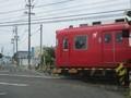 2020.5.15 (2) 東海道ふみきり - 知立いきふつう 1600-1200