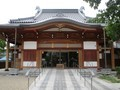 2020.5.15 (5) 称念寺 - 本堂 2000-1500
