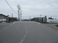 2020.5.18 (1) 鹿乗川 - 川田橋(ひがしむき) 1600-1200