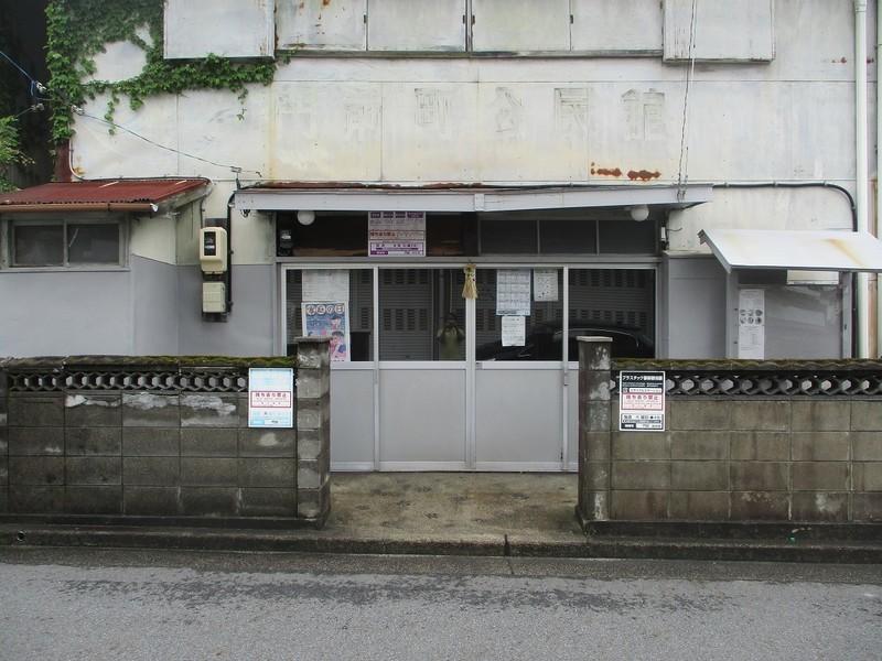 2020.5.19 (2) 岡崎 - 門前町公民館 1200-900