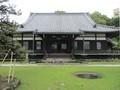 2020.5.19 (8) 随念寺 - 本堂 2000-1500