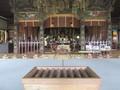 2020.5.19 (9) 随念寺 - 本堂 1600-1200