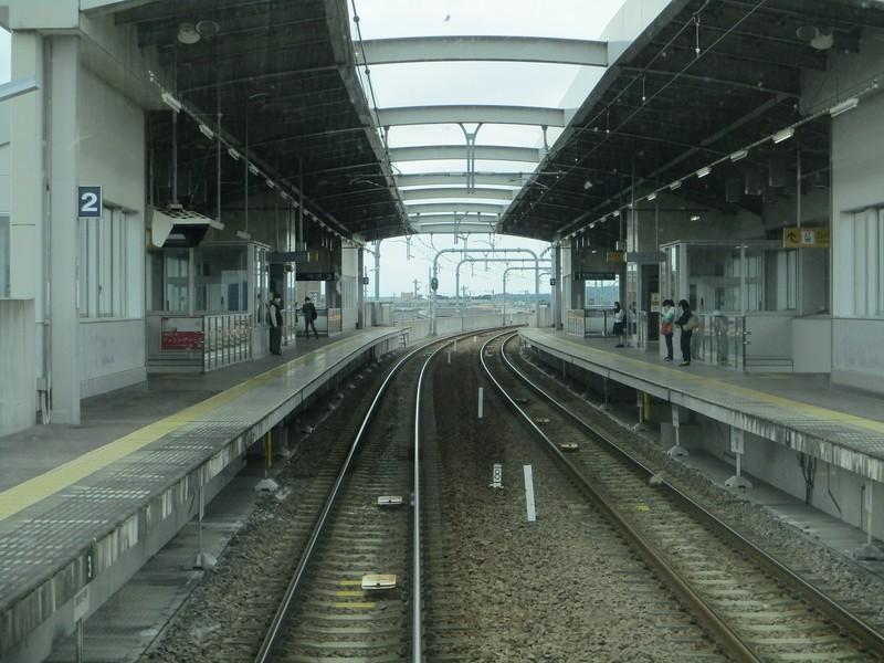 2020.5.21 (2) 西尾いきふつう - 桜井 1400-1050