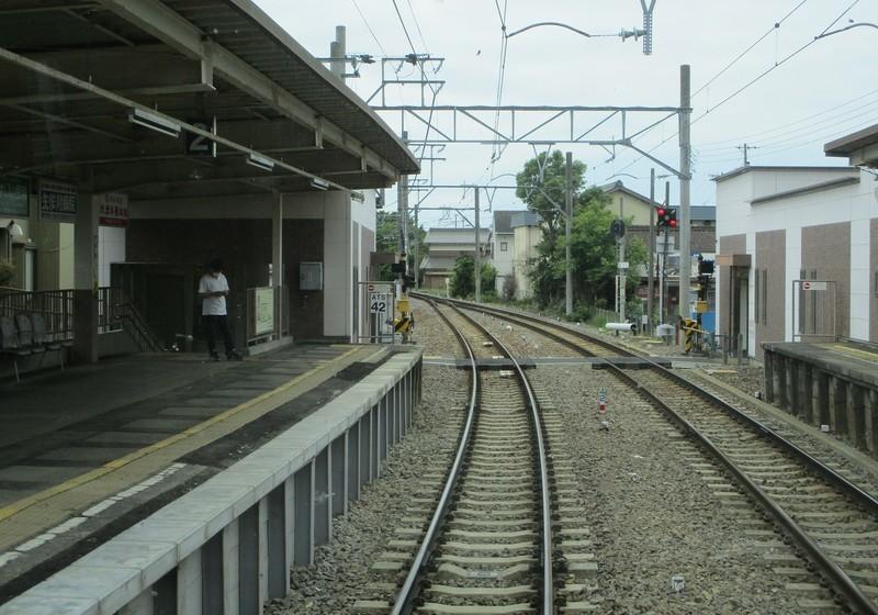 2020.5.21 (4) 西尾いきふつう - 米津 1400-980