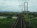 2020.5.21 (5) 西尾いきふつう - 矢作川鉄橋 1600-1200
