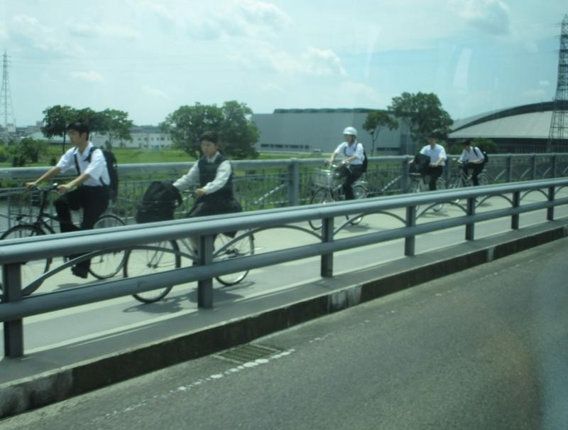 2020.5.27 (26) 豊田市いきおいでんバス - 久澄橋 1190-900