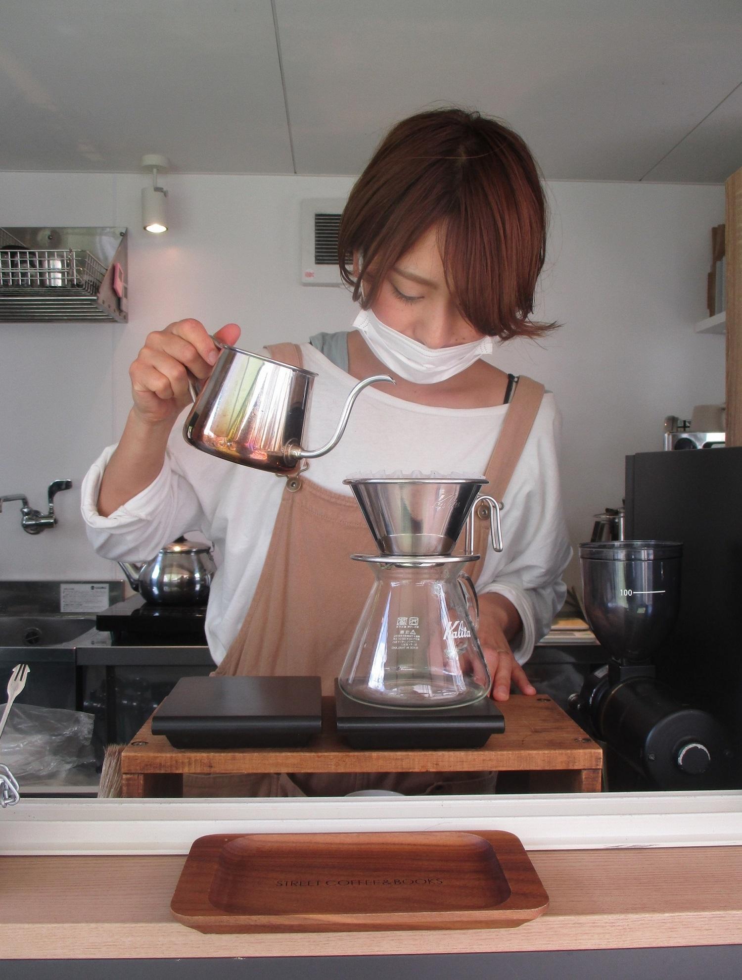 2020.5.27 (29) 豊田市 - ストリートコーヒーアンドブックス 1500-1980