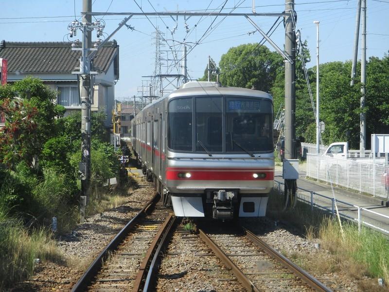 2020.5.29 (29) 上横須賀(吉良吉田いき急行) 1600-1200