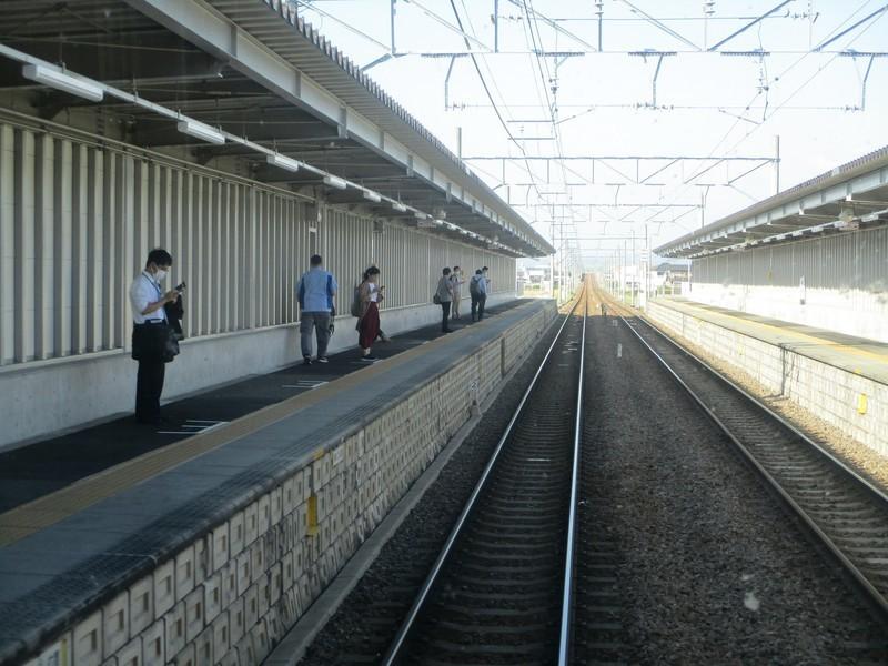 2020.5.29 (36) しんあんじょういきふつう - 南桜井 1600-1200