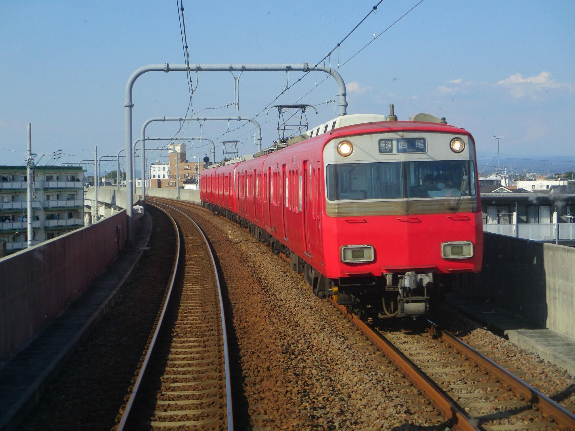 2020.5.29 (37) 南桜井桜井間(西尾いきふつう) 2000-1500