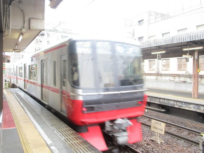2020.6.10 (21) 東岡崎 - 一宮いき急行 1200-900