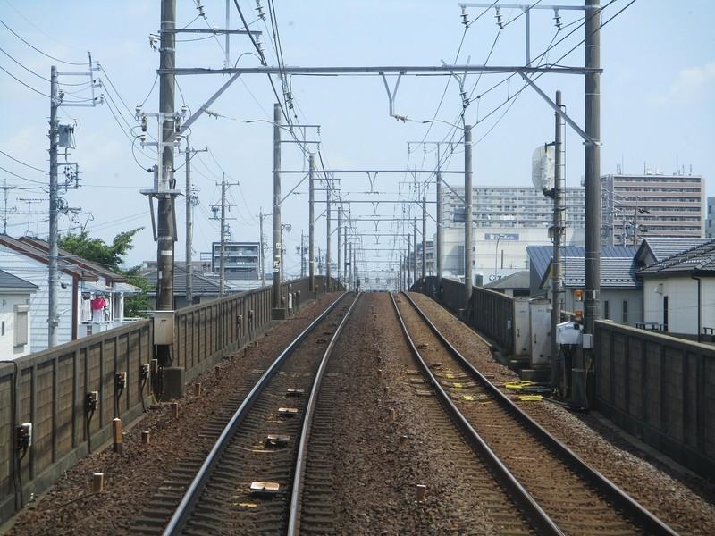 2020.6.15 (27) 新可児いき準急 - 上小田井西春間 1600-1200