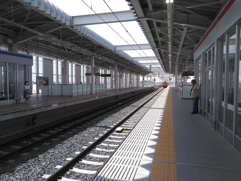 2020.6.15 (10001) 布袋 - 犬山いきふつう 1600-1200