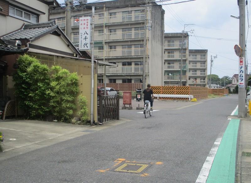 2020.6.15 (63) 布袋本町どおり - 八千代 1510-1100