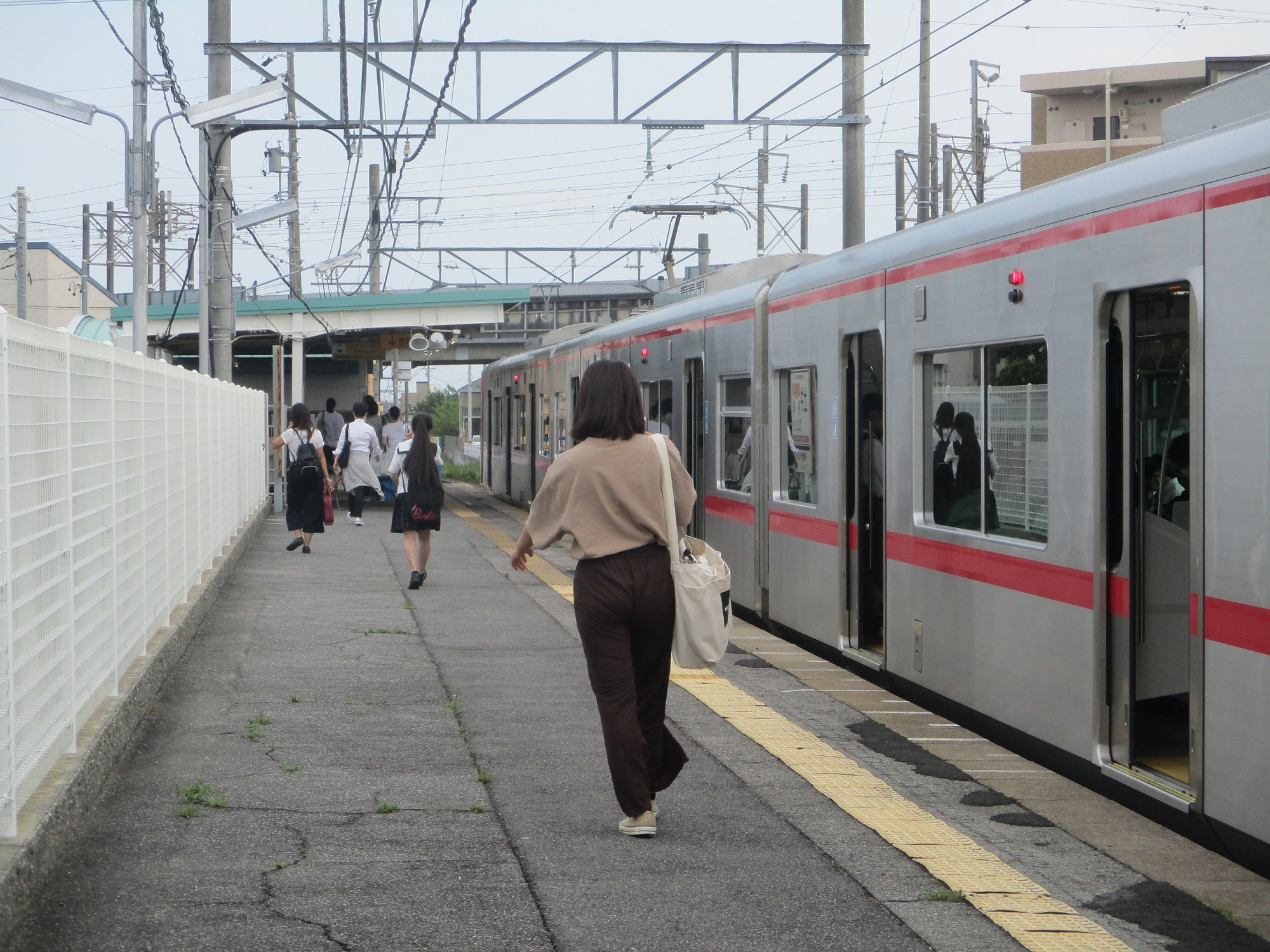 2020.6.15 (90) ふるい - 西尾いきふつう 2000-1500