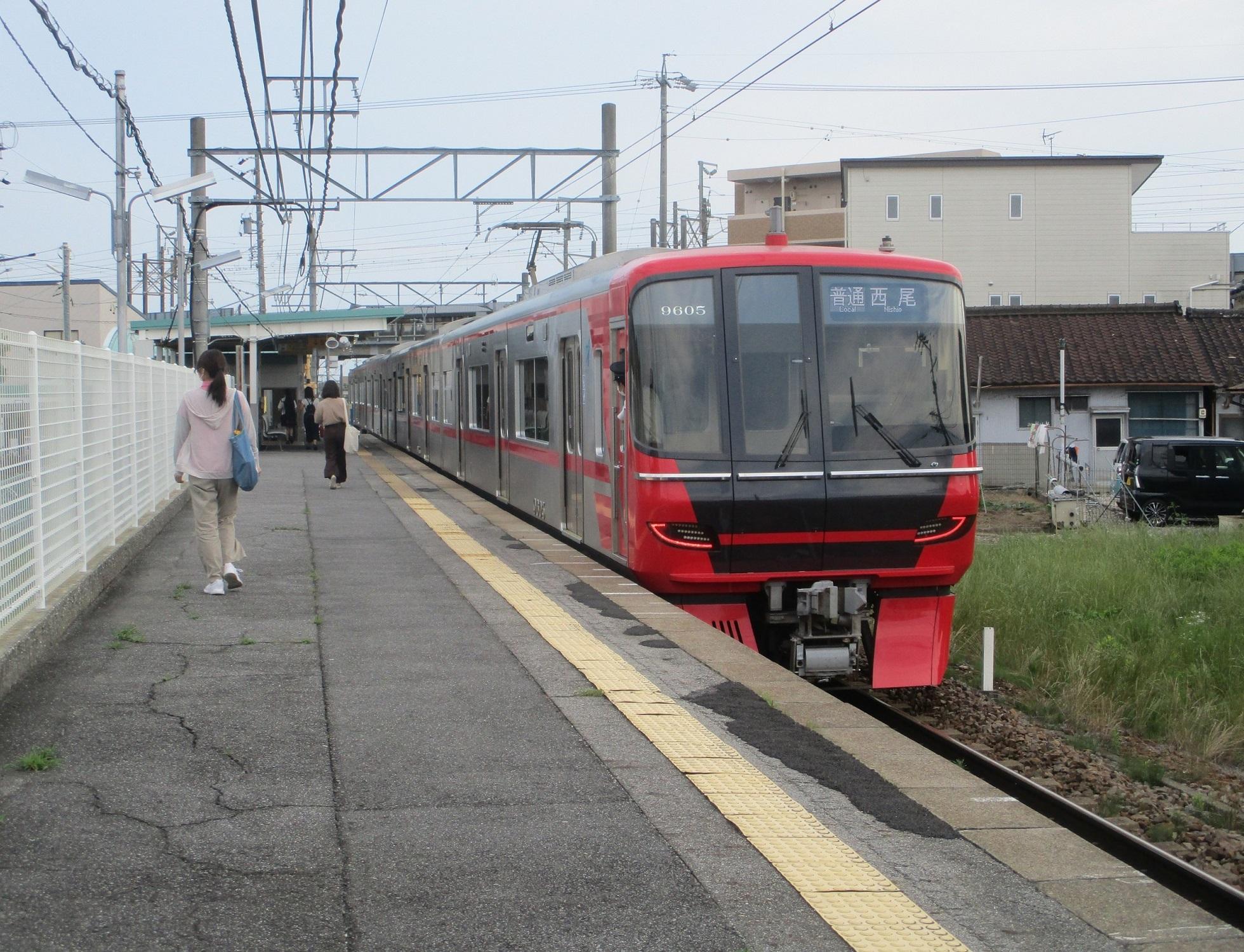 2020.6.15 (91) ふるい - 西尾いきふつう 1960-1500
