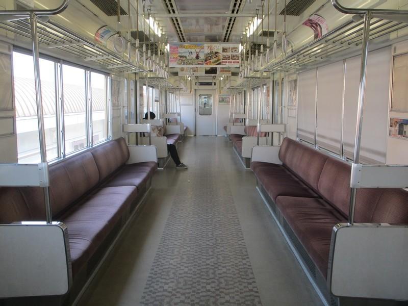 2020.6.16 (4) 吉良吉田いき急行 - 西尾しゅっぱつ 1600-1200