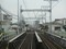 2020.6.18 (19) 松阪いき急行 - 戸田川をわたる 1600-1200