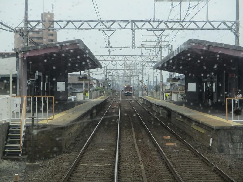 2020.6.18 (26) 松阪いき急行 - 佐古木 1400-1050