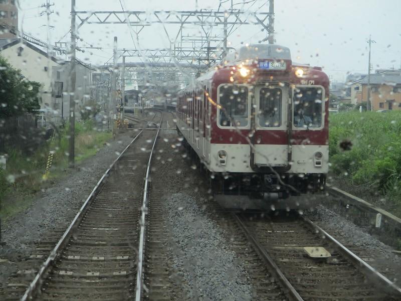 2020.6.18 (28) 松阪いき急行 - 弥富てまえ 1200-900