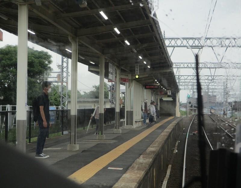 2020.6.18 (39) 津新町いきふつう - 阿倉川 1540-1200