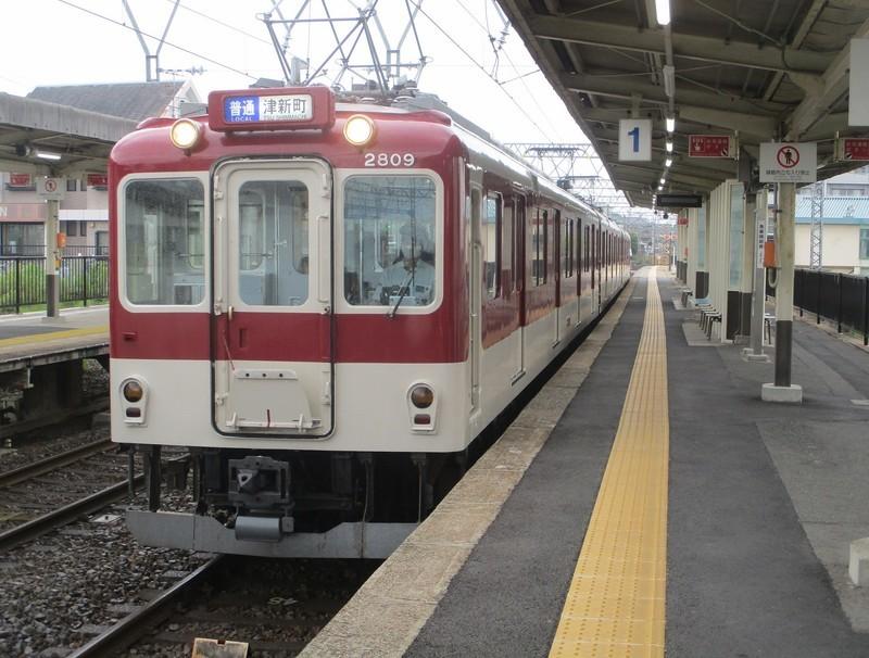 2020.6.18 (40) 阿倉川 - 津新町いきふつう 1940-1470