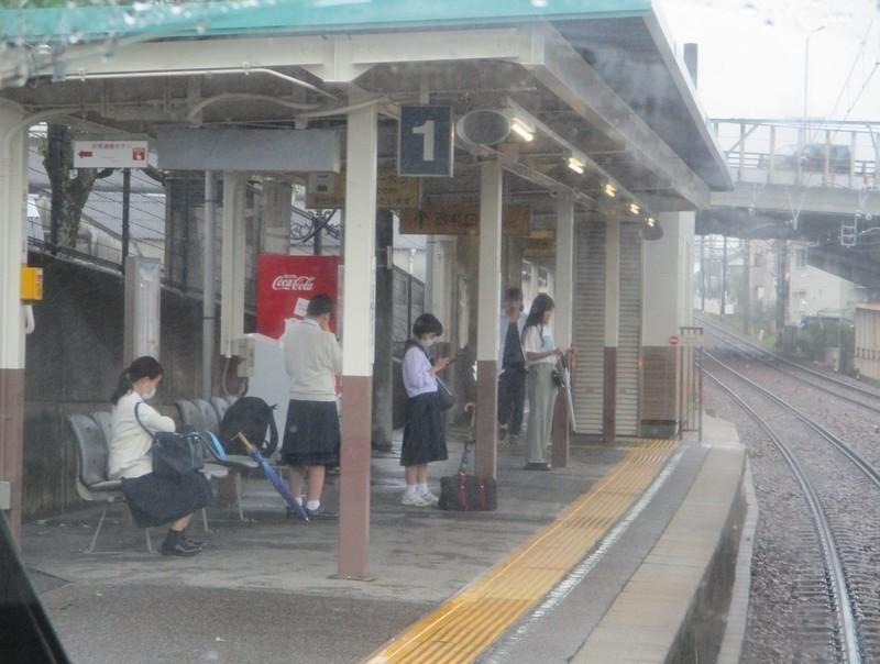 2020.6.19 (14) 東岡崎いきふつう - 男川 1390-1050