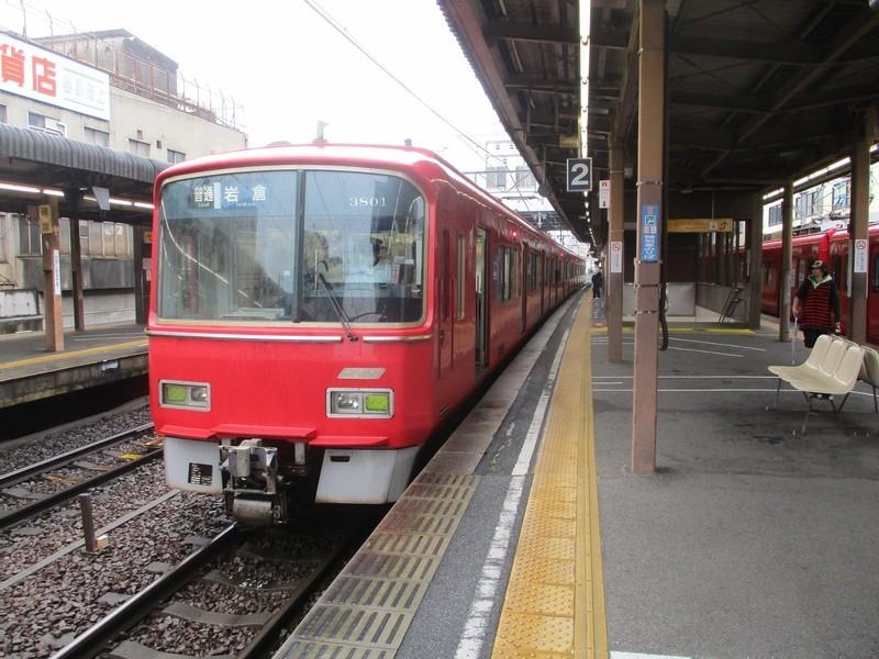 2020.6.19 (16) 東岡崎 - 岩倉いきふつう 1600-1200