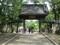 2020.6.21 (3) 知立の弘法さん - 山門 2000-1500