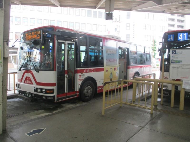 2020.6.22 (5) 東岡崎 - 川向いきバス 1600-1200