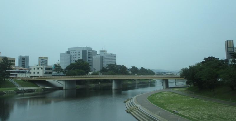 2020.6.22 (11) JR岡崎駅いきバス - 殿橋(桜城橋) 1600-820