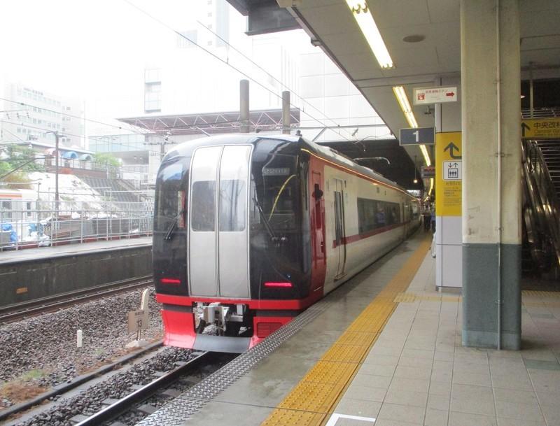 2020.6.25 (4) 金山 - 岐阜いき特急 1380-1050