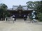 2020.6.27 (9) 古井神社 - 本社殿 2000-1500