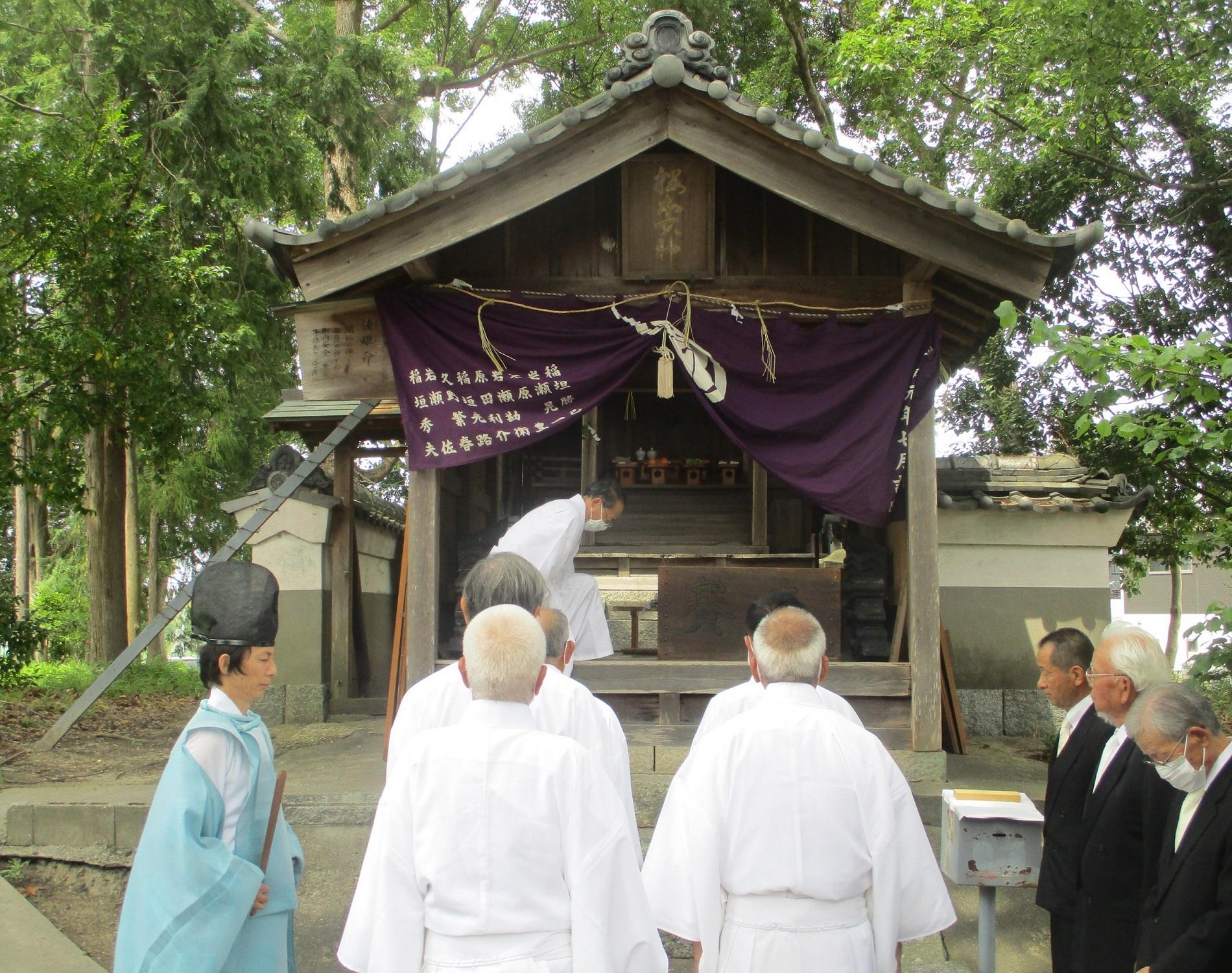 2020.6.27 (27) 桜本天神 - たまぐし 1900-1500