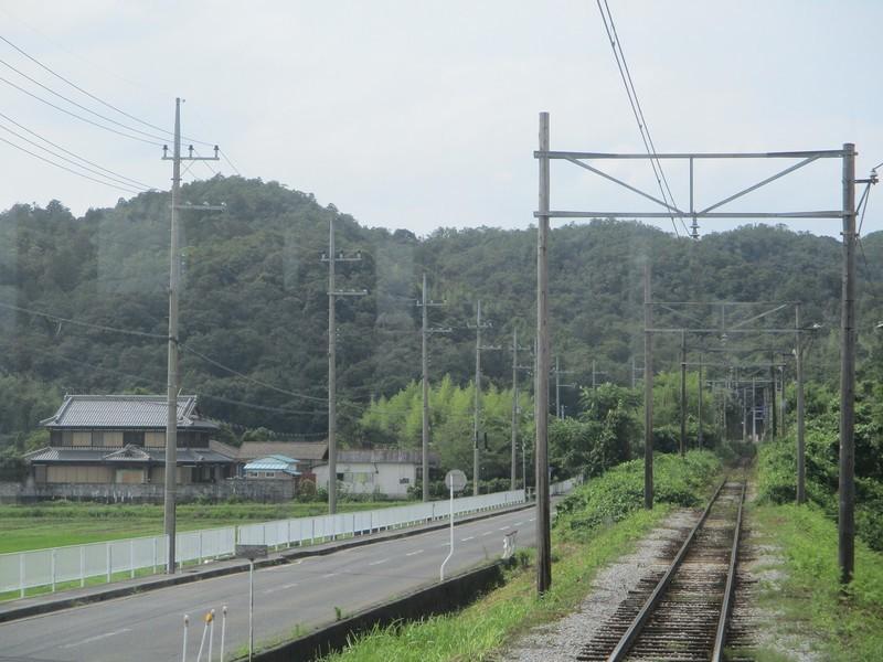 2020.7.1 (126) 米原いきふつう - 桜川京セラ前間 1400-1050