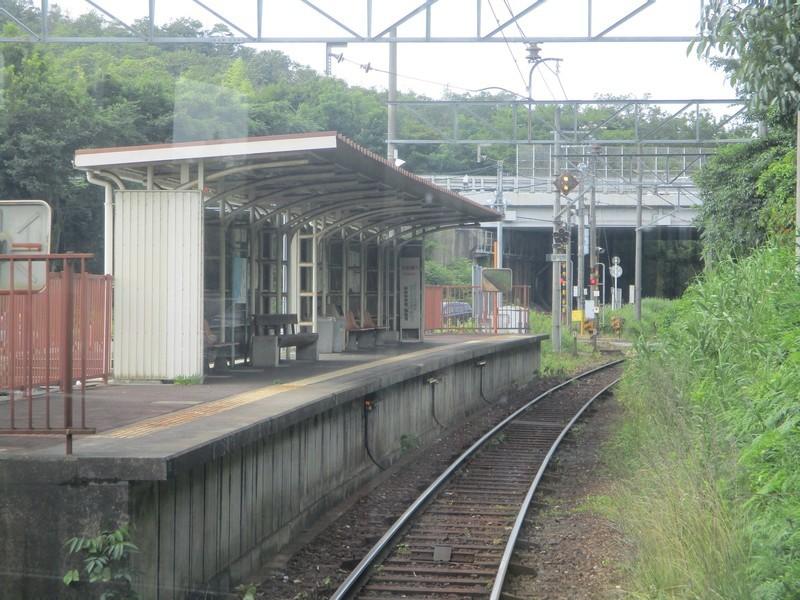 2020.7.1 (127) 米原いきふつう - 京セラ前 1600-1200