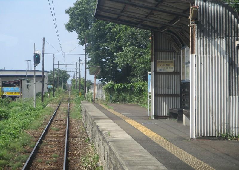 2020.7.1 (131) 米原いきふつう - 長谷野 1600-1140