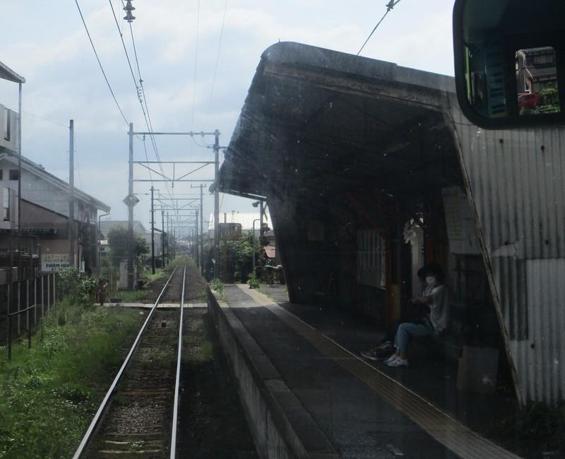 2020.7.1 (138) 近江八幡いきふつう - 太郎坊宮前 1270-1030
