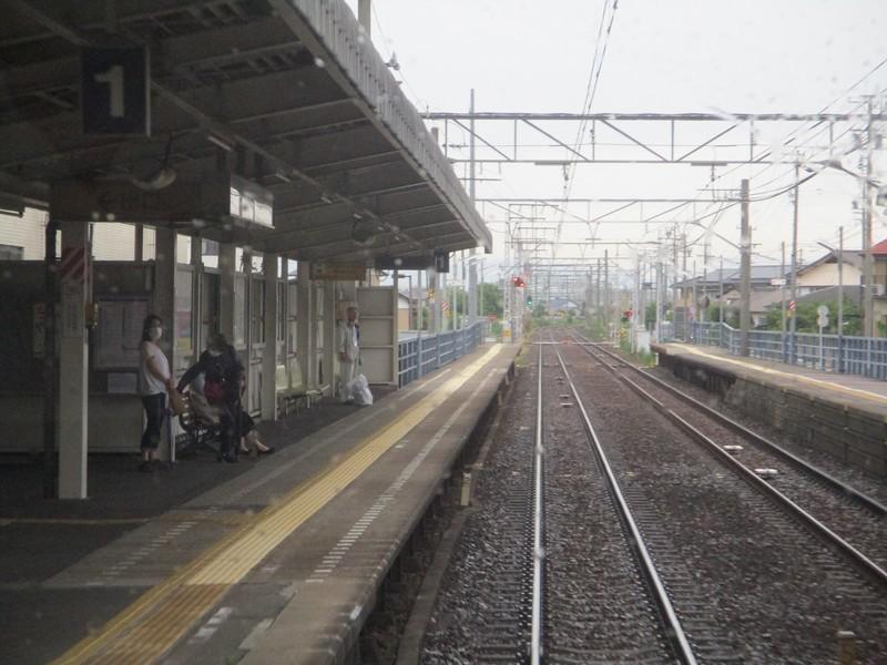 2020.7.3 (19) 岐阜いきふつう - 大里 1600-1200