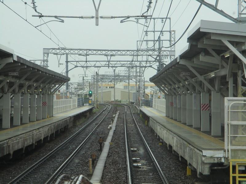 2020.7.3 (31) 豊橋いき急行 - 東枇杷島 1600-1200
